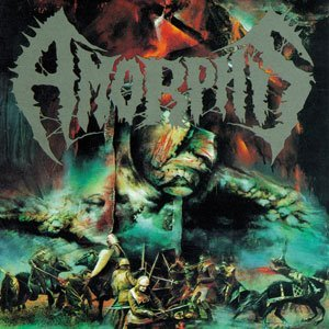 AMORPHIS the karelian isthmus CD 1992 DEATH METAL