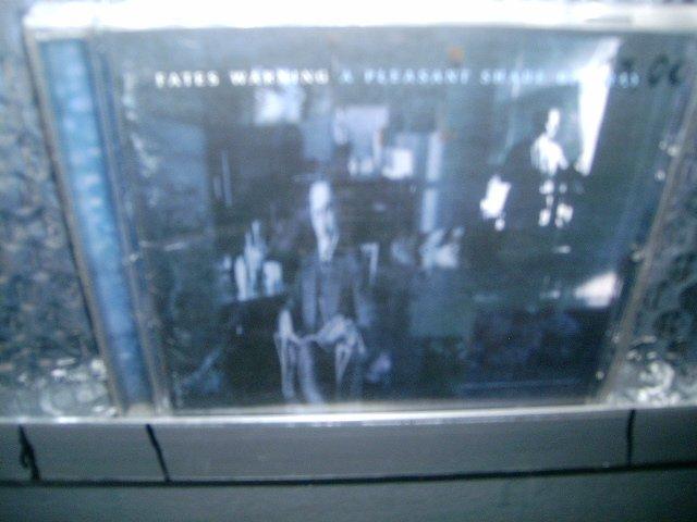 FATES WARNING a pleasant shade of gray CD 1997 PROGRESSIVE METAL