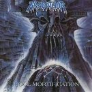 KRABATHOR orthodox CD 1998 DEATH METAL