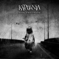 KATATONIA viva emptiness CD 1991 GOTHIC ROCK