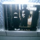 KORN life is peachy CD 1996 NEW METAL