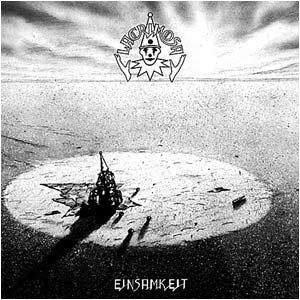 LACRIMOSA einsamkeit + angst 2CD 1992 1993 GOTHIC ROCK