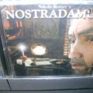 NOSTRADAMUS nostradamus 2CD 2001 HEAVY METAL