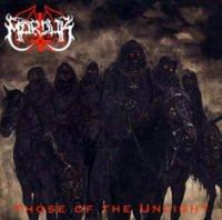 MARDUK those of the unlight CD 1993 BLACK METAL
