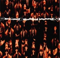 PAIN pain CD 1996 INDUSTRIAL METAL