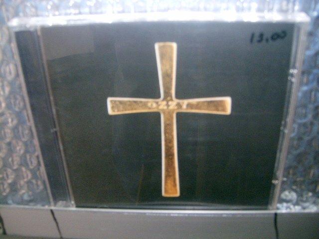 OZZY OSBOURNE the ozzman cometh CD 2002 HEAVY METAL