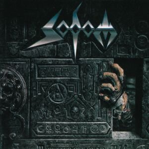 SODOM better off dead CD 1990 THRASH METAL