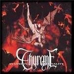 THYRANE symphonies of infernality CD 1999 BLACK METAL