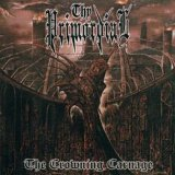 THY PRIMORDIAL the crowning carnage CD 2002 BLACK METAL
