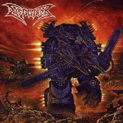 DISMEMBER massive killing capacity CD 1995 DEATH METAL