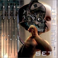 THE KOVENANT seti CD 2003 INDUSTRIAL METAL