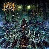 HORNA sudentaival CD 2001 BLACK THRASH METAL