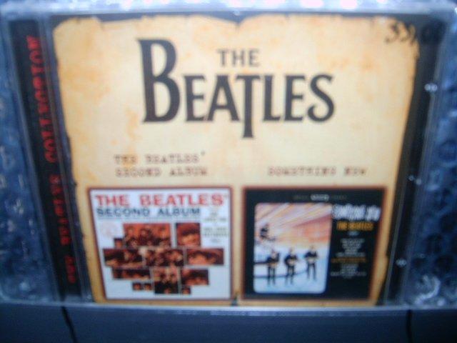 BEATLES second album something new CD 1964 1964 ROCK