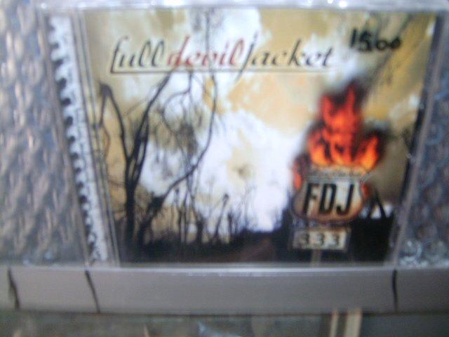 FULL DEVIL JACKET full devil jacket CD 2000 ROCK