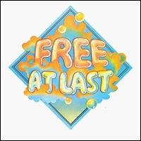 FREE at last CD FORMATO MINI VINIL 1972 ROCK