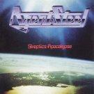 AGENT STEEL skeptics apocalypse CD 1985 THRASH METAL