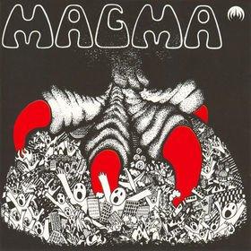 MAGMA magma 2CD 1970 PROGRESSIVE ROCK