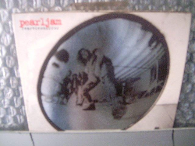 PEARL JAM reaview mirror 2CD 2003 GRUNGE