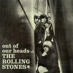THE ROLLING STONES out of our heads (uk) + 12 bonus CD 1965 ROCK