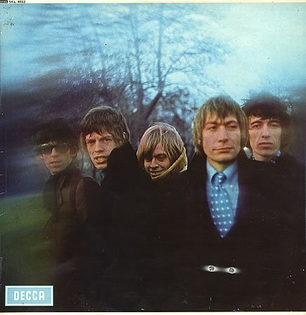 THE ROLLING STONES between the buttons (uk) + 7 bonus CD 1967 ROCK