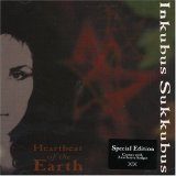 INKUBUS SUKKUBUS heartbeat of the earth CD 1996 GOTHIC ROCK