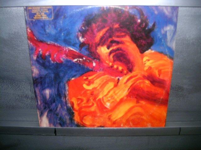 JIMI HENDRIX concerts 2LP 1982 ROCK EXCELENTE MUITO RARO VINIL