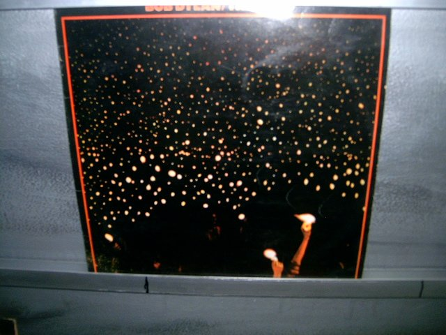 BOB DYLAn THE BAND before the flood 2LP 1974 ROCK**