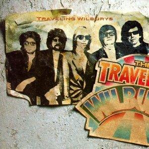 TRAVELING WILDBURYS traveling videos vol.1  vol.3   2CD + DVD 2005 ROCK