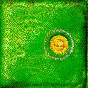 ALICE COOPER billion dollar babies MINI VINYL CD 2006 HARD ROCK