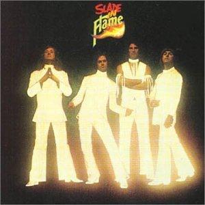 SLADE in flame CD FORMATO MINI VINIL 1974 GLAM ROCK