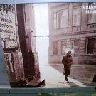 CAMEL stationary traveller LP 1984 ROCK*
