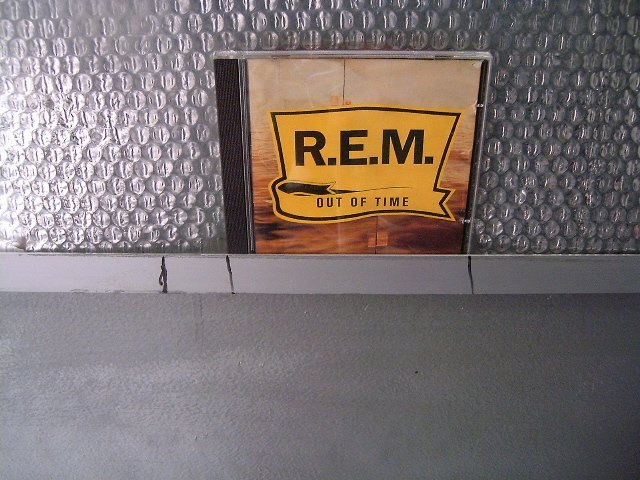REM out of time CD 19? POP ROCK