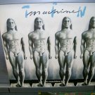 TIN MACHINE tin machine 2 LP 1991 ROCK**