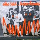 URBAN HEROES who said...urban heroes LP 1980 ROCK**