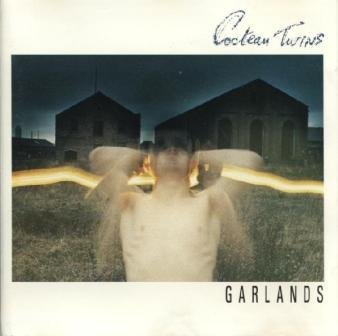 COCTEAU TWINS garlands CD 2007 GOTHIC MUSIC