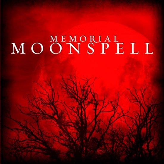 MOONSPELL memorial CD 2006 GOTHIC DEATH METAL