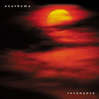 ANATHEMA resonance CD 2001 DOOM METAL