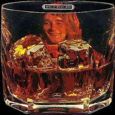 ROD STEWARD sing it again rod CD FORMATO MINI VINIL 1973 ROCK