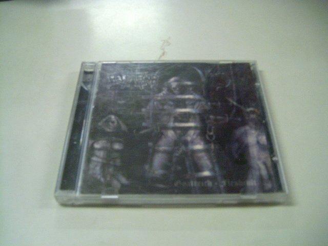 BELPHEGOR goatreich - fleshcult CD 2004 BRUTAL DEATH METAL