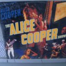 ALICE COOPER the alice cooper show LP 1977 HARD ROCK**