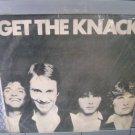 THE KNACK get the knack LP 1979 ROCK**