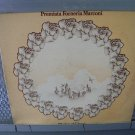 PREMIATA FORNERIA MARCONI photos of ghosts LP 1973 ROCK**