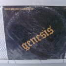 GENESIS from genesis to revelation LP 1969 PROGRESSIVE ROCK**