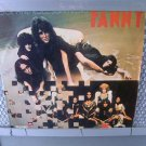 FANNY rock and roll survivors LP 1975 ROCK**
