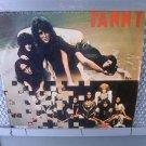 FANNY rock and roll survivors LP 1975 ROCK**