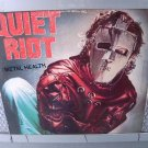 QUIET RIOT metal health LP 1983 HARD ROCK**