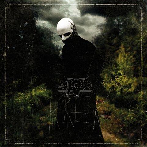 KHOLD krek CD 2005 BLACK METAL