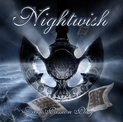 NIGHTWISH dark passion play CD 2007 HEAVY METAL