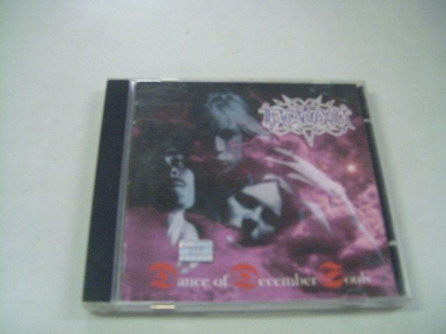 KATATONIA dance of december souls CD 1993 BLACK DOOM METAL