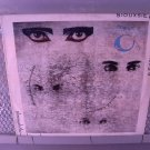 SIOUXSIE AND THE BANSHEES through the looking glass LP 1987 POST PUNK*